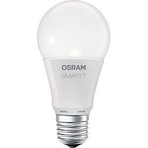 Osram LED žiarovka SMART RBGW, reg.bílé, DIM, LIGHTIFY 230V