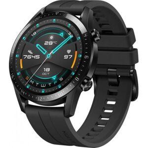 Huawei Smart hodinky Huawei Watch GT2, čierna
