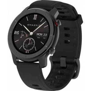Xiaomi Smart hodinky Xiaomi Amazfit GTR 42 mm, čierna