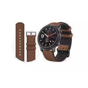 Xiaomi Smart hodinky Xiaomi Amazfit GTR 47 mm, čierna