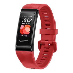 Huawei Smart náramok Huawei Band 4 Pro, červená