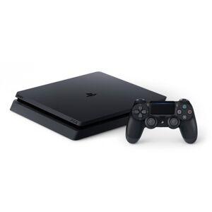 Sony Herní konzole Sony PlayStation 4 SLIM 500GB černá (PS719407775)