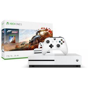 Microsoft XBOX ONE S 1 TB + Forza Horizon 4 + Fortnite