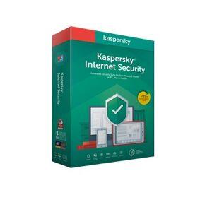 Kaspersky Anti-Virus 3x 1 year Base BOX