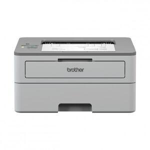 Brother Laserová tlačiareň Brother HL-B2080DW (34 str., USB, LAN, WiFi)