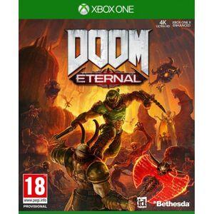 Bethesda XBOX hra - Doom Eternal