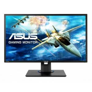ASUS Monitor Asus VG245HE, 24'', herný, LED podsv., Full HD, čierny