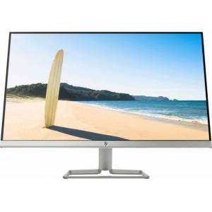 "HP Monitor HP 27 ""Full HD, LCD, LED, IPS, 5 ms, 75 Hz, 27fw"