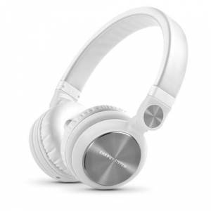 ENERGY Headphones DJ2 White Mic