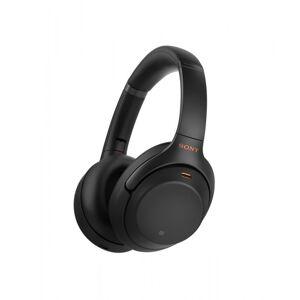 Sony Sllúchadlá Sony WH-1000XM3B - čierne