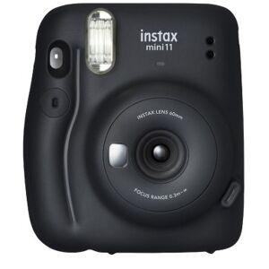 Fuji Fotoaparát Fujifilm Instax Mini 11, čierna