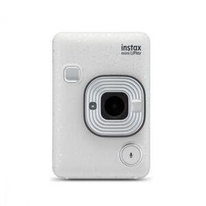 Fuji Fotoaparát Fujifilm Instax Mini LiPlay EX D, biela