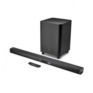JBL Soundbar JBL Bar 3.1 čierny