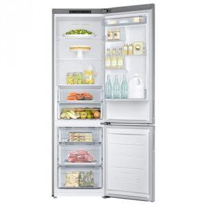 Samsung Kombinovaná chladnička s mrazničkou dole Samsung RB37J500MSA