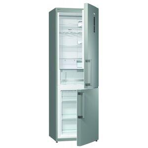 Gorenje Kombinovaná chladnička s mrazničkou dole Gorenje N 6X2 NMX, A++