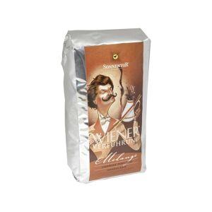 Sonnentor Melange Viedenské pokušenie mletá káva 500g