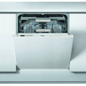 Whirlpool Vstavaná umývačka riadu Whirlpool 60 cm WIO3T133DEL