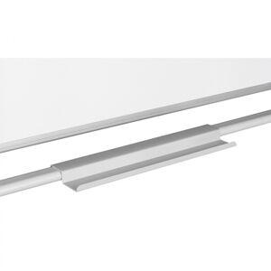 Bi-Office Mobilná otočná obojstranná magnetická tabuľa, 1800 x 1200 mm