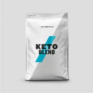 Myprotein Ketozmes - 1kg - Strawberry & Vanilla