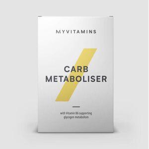 Myvitamins Carb Metaboliser - 90capsules