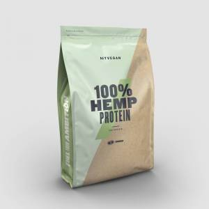 Myprotein 100% Konopný Proteín - 2.5kg - Neochutený