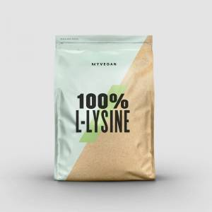 Myprotein 100% L-Lyzín - 250g - Neochutený