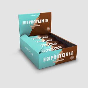 Myprotein Tyčinka High-Protein - Chocolate Coconut