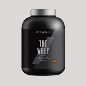 Myprotein THE Whey™ - 60 Servings - 1.8kg - Čokoláda & Karamel