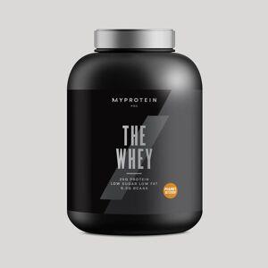Myprotein THE Whey™ - 60 Servings - 1.86kg - Arašidový Košíček