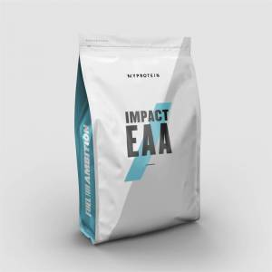 Myprotein Impact EAA - 1kg - Tropická