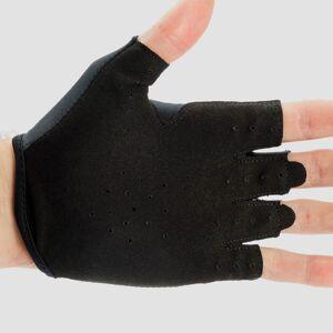 MP Pánske rukavice na posilňovanie - Čierne - M