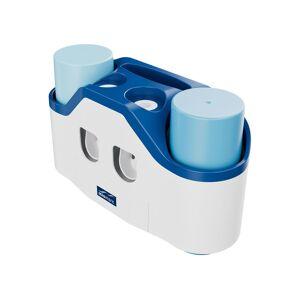 MIOMARE® Dávkovač zubnej pasty (modrá)