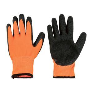 PARKSIDE® Dámske / Pánske pracovné rukavice  (7, oranžová)
