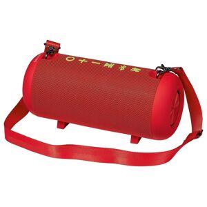SILVERCREST® Bluetooth® reproduktor, XL (červená)