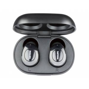 Philips Bezkáblové slúchadlá In Ear True Wireless TAT2205BK