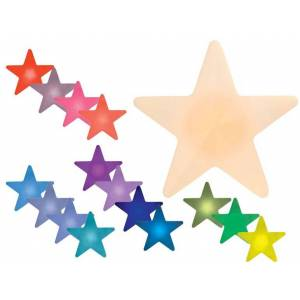 MELINERA® LED dekorácia  (hviezda)