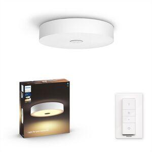 Philips HUE White Ambiance 40340/31/P6 Fair stropné LED svietidlo 39W/3000lm 2200-6500K LED+SWITCH bielaBluetooth
