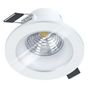 Eglo 98241 SALABATE zápustné svietidlo LED 6W 4000K 2044 hliník/číra