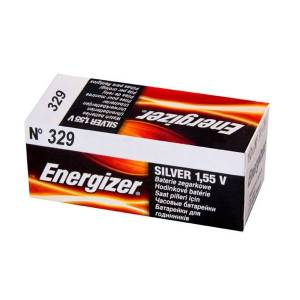 Energizer Baterie 1,55V 329/SR731 ENERGIZER 1ks (blistr)