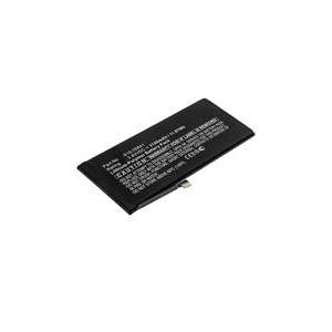 Apple iPhone 11 batéria (3100 mAh, Čierna)