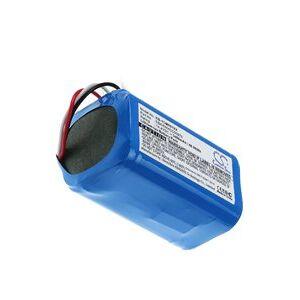 Miele Scout RX1 batéria (3400 mAh)