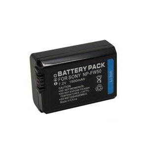 Sony Cyber-shot DSC-RX10 IV batéria (1500 mAh, Čierna)