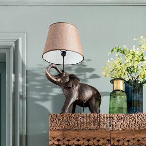 KARE KARE Elephant Safari stolná lampa