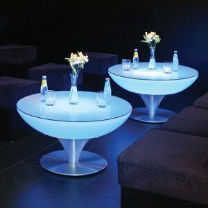 Moree Svietiaci stôl Lounge Table LED Pro V 45cm