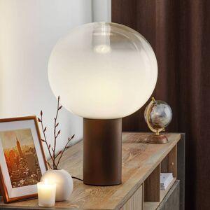 Artemide Stolná lampa Artemide Laguna 37 bronz