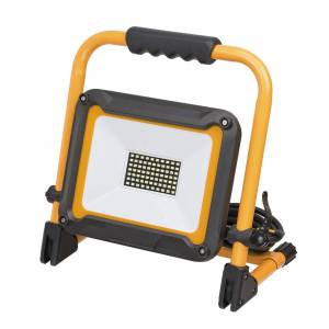 Brenenstuhl Pracovný LED reflektor Jaro, mobilný, IP65 50W