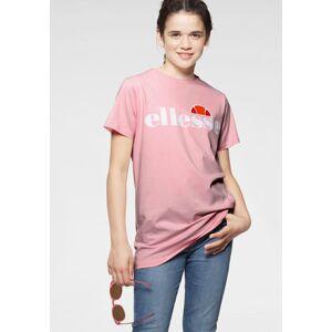 ELLESSE Tričko 'Jena'  ružová