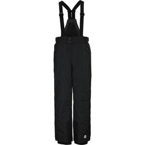 KILLTEC Športové nohavice 'Gandara'  čierna