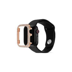 Swarovski - Puzdro Sparkling Apple Watch zlatá female ONE SIZE