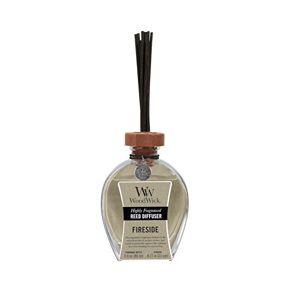 WoodWick Aróma difuzér Fireside 89 ml